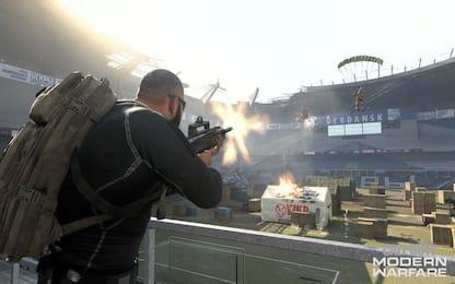 Call of Duty Warzone e MW Stagione 5, le novità dell'aggiornamento