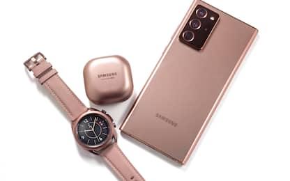 """Tablet, smartwatch, auricolari: ecco tutte le novità dell'""""Unpacked"""""""