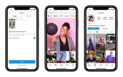 Instagram Reels, il tutorial per iniziare a creare brevi video