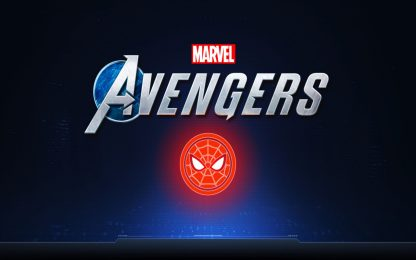 Playstation, Spider-Man in arrivo su Marvel's Avengers in esclusiva