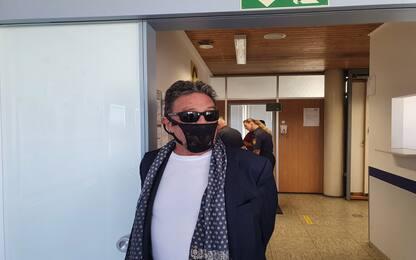Coronavirus: arrestato McAfee, indossava un tanga come mascherina