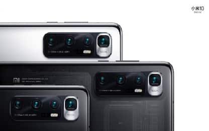 Xiaomi presenta ufficialmente Mi 10 Ultra: prezzi e caratteristiche