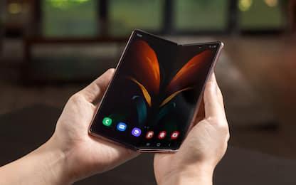 Samsung Galaxy Z Fold2 5G, la rivoluzione pieghevole continua