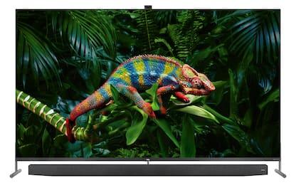 Tutte le novità TCL all'Ifa, c'è anche la tv con le videochiamate