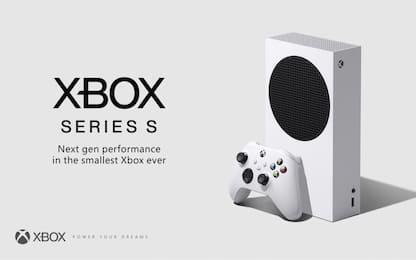 Xbox Series X e Series S in uscita il 10 novembre: ecco lo spot