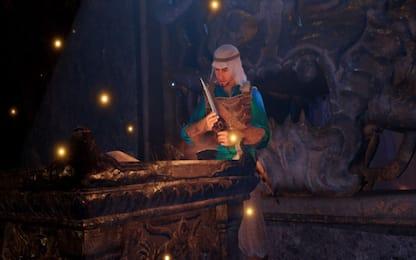 Prince of Persia - Le Sabbie del Tempo, il remake arriva nel 2021