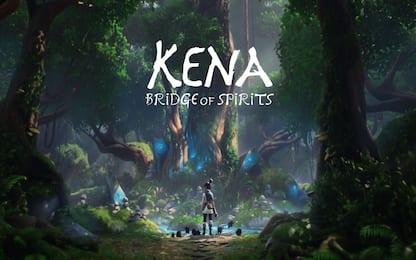 Kena: Bridge of Spirits, il titolo è stato rinviato al 2021
