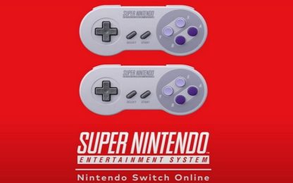 Nintendo Switch Online, in arrivo Donkey Kong Country 2 e altri giochi