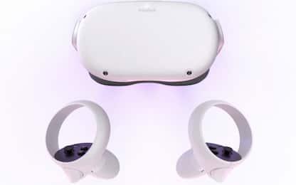 Facebook presenta gli Oculus Quest 2: prezzo e data di uscita