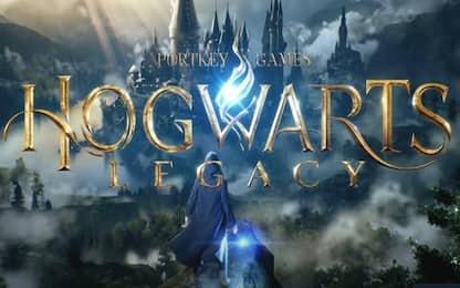 Hogwarts Legacy, il gioco di Harry Potter arriva su PS5