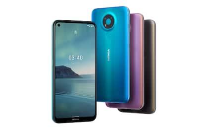 Nokia 3.4 e 2.4 arrivano in Italia: prezzi e caratteristiche