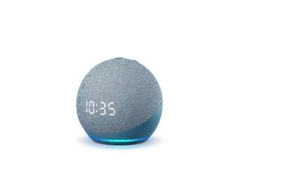 Amazon, presentata la nuova famiglia di dispositivi Echo