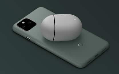 Dal nuovo Pixel 5 al Chromecast: tutte le novità presentate da Google