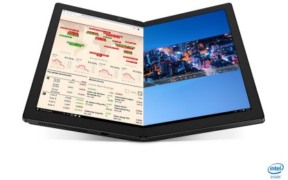 Lenovo presenta una nuova linea di ThinkBook e due ThinkPad