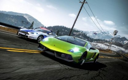 Need for Speed Hot Pursuit Remastered: torna un capitolo molto amato