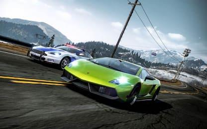 Tornano le corse clandestine di Need for Speed