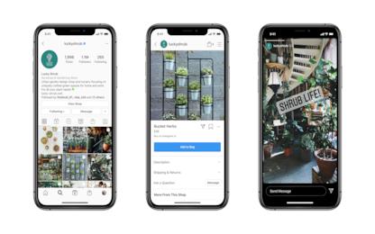 Facebook, nuova versione API Messenger con supporto per Instagram