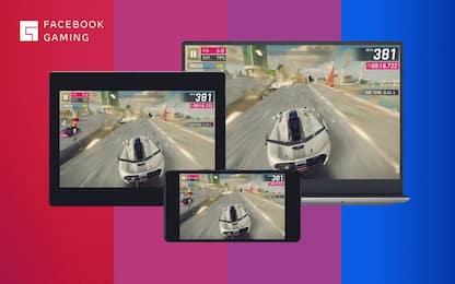 Usa, Facebook Gaming è ufficiale: il nuovo servizio di cloud gaming