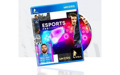 eSports, nasce la collaborazione tra World Soccer Agency e Mkers