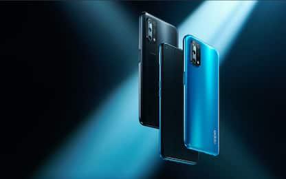 Oppo K7x: tutte le caratteristiche del nuovo smartphone 5G
