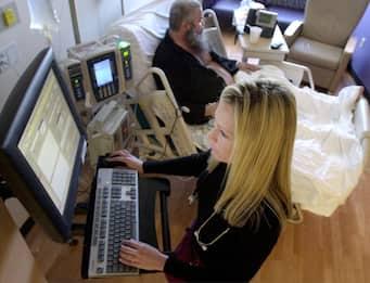 Cyberattacchi, in Italia sotto attacco 24% delle strutture sanitarie