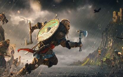 Ubisoft, Assassin's Creed Valhalla: il nuovo capitolo sta per arrivare