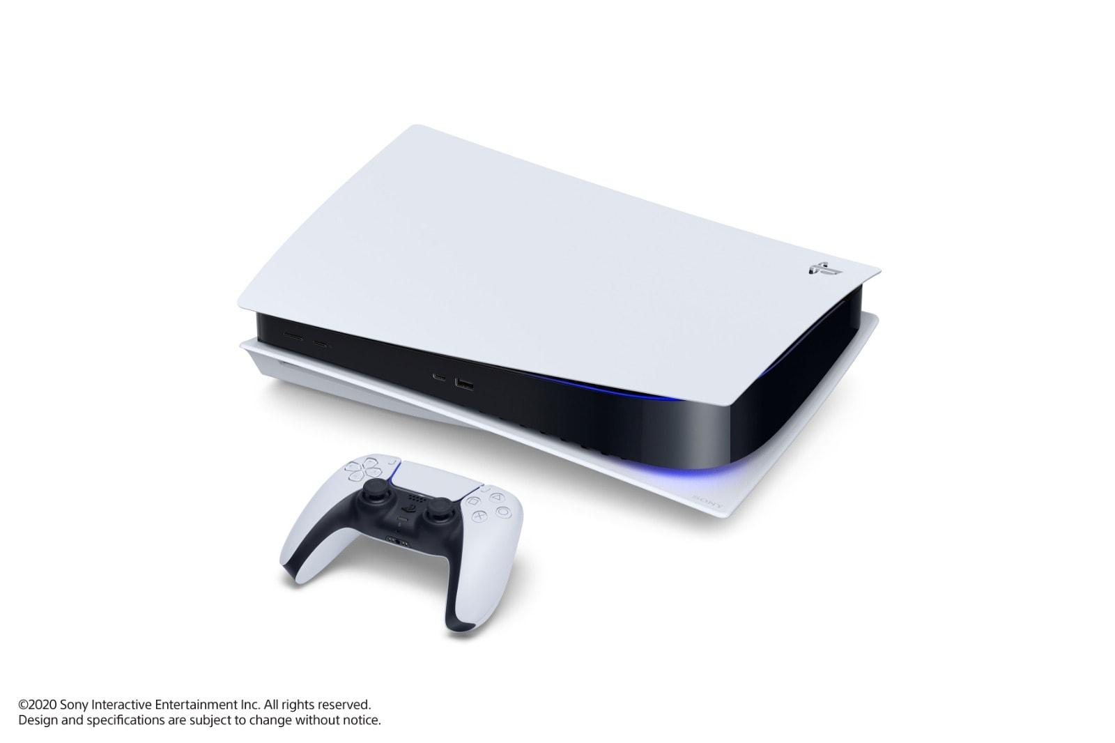 La nuova PS5