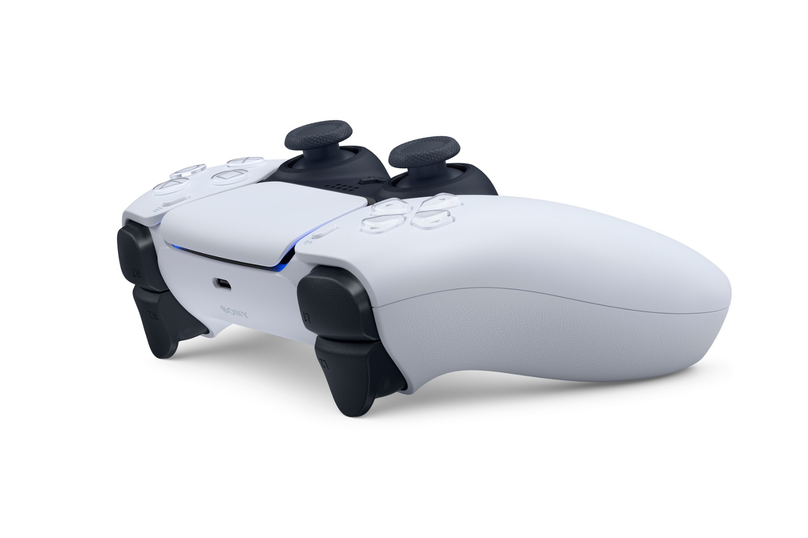 Il controller DualSense di PS5