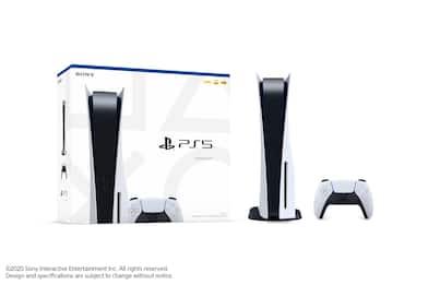 E' arrivato il giorno di PS5