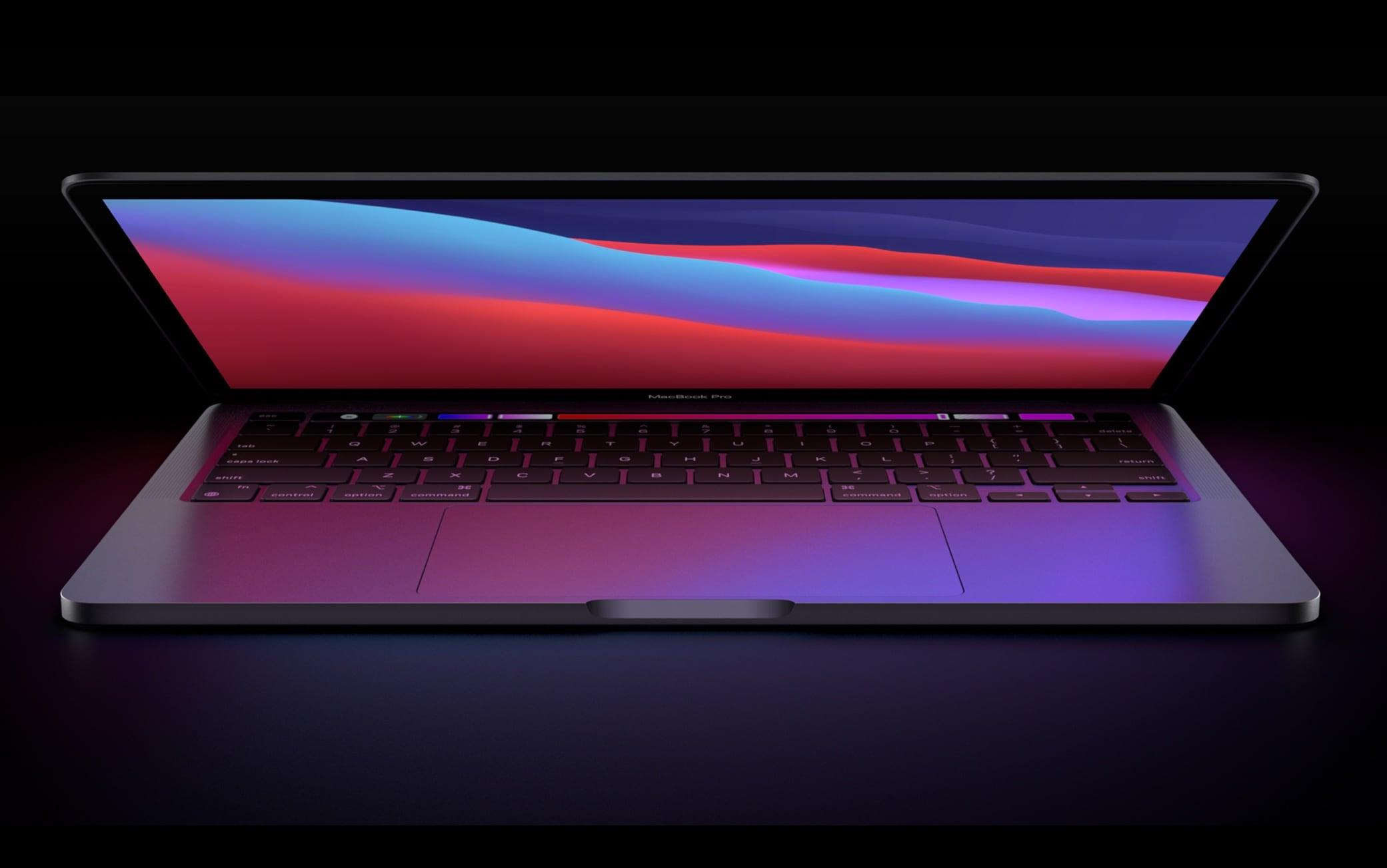 """Il nuovo MacBook Pro 13"""""""