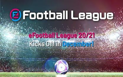 Pes, Roma e Juventus protagoniste del torneo eFootball.Pro di Konami