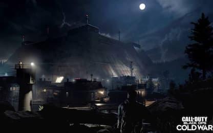 Call of Duty Black Ops Cold War è realtà. Disponibile dal 13 novembre