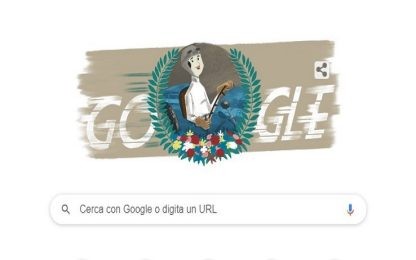 Eliška Junková, chi era la donna pilota celebrata dal Doodle di Google