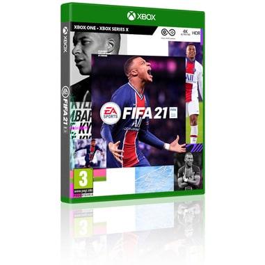 FIFA 21, Xbox One