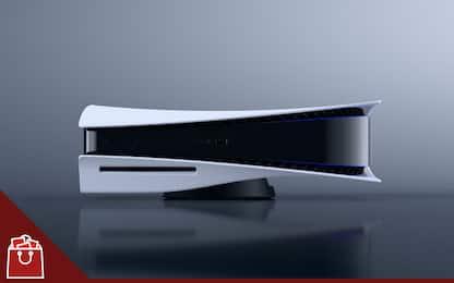 Uscita PS5, ecco dove acquistarla online (se il sito non è down)