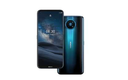 Nokia 8.3 5G arriva in Italia: prezzo e caratteristiche