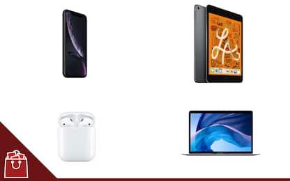 Apple Black Friday 2020, tutti i prodotti in sconto