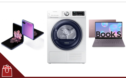 Black Friday 2020, i prodotti Samsung in sconto al miglior prezzo