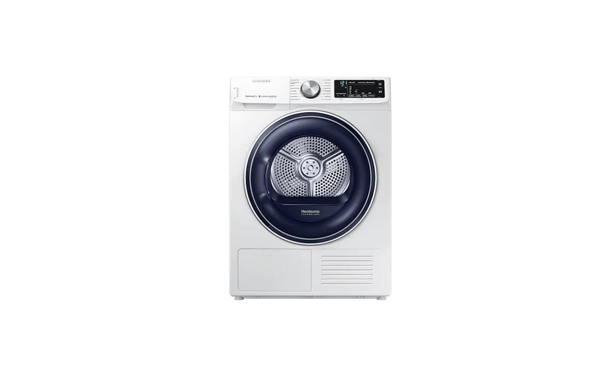 Samsung Asciugatrice Quick Dryer