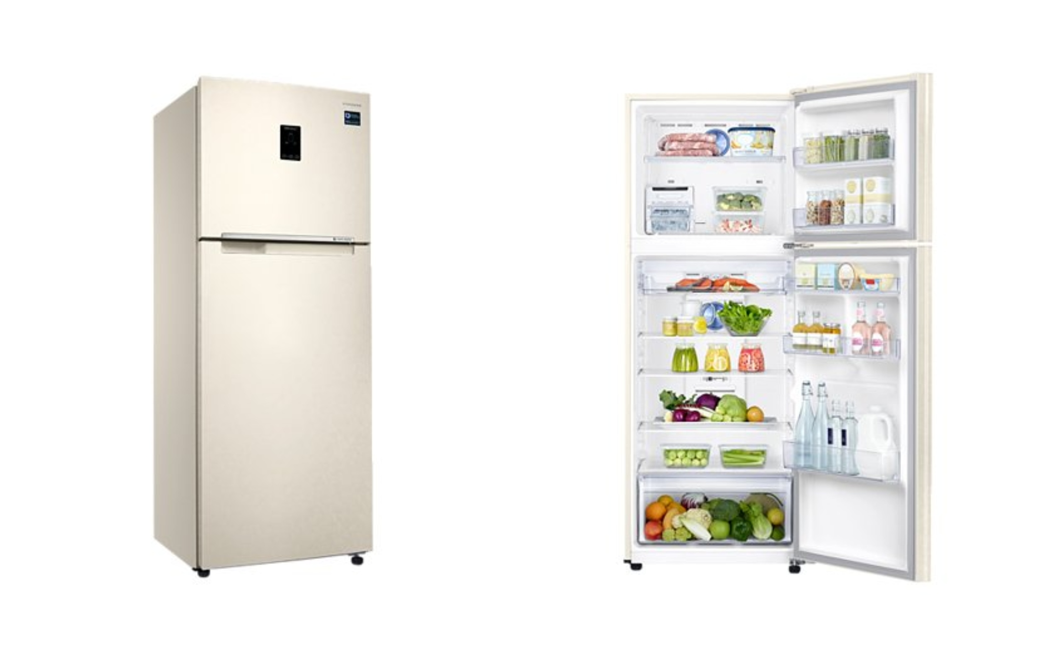 Samsung Frigorifero Smart Cooling