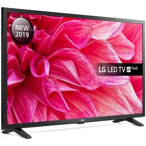 "LG TV LED HD 32"" 32LM630 Smart TV WebOS"