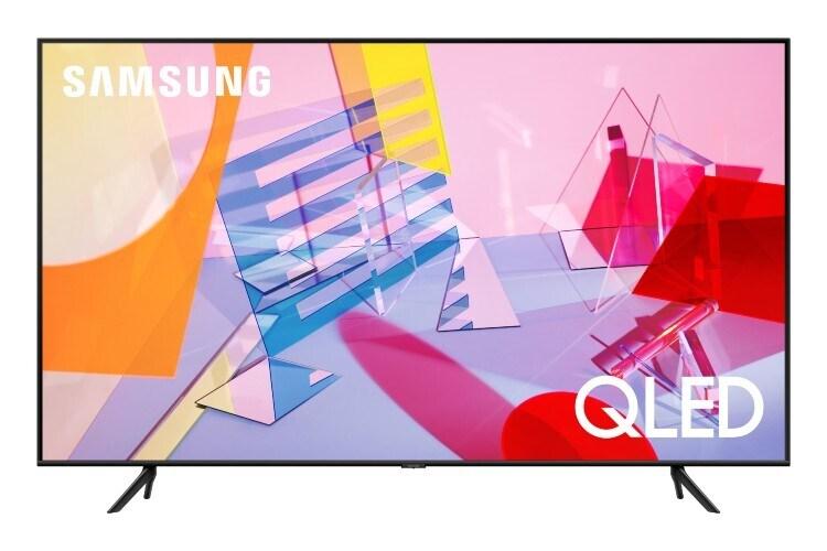 Samsung Series 6 QE50Q60TAU