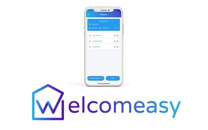 Welcomeasy, app per digitalizzare hospitality nella propria struttura