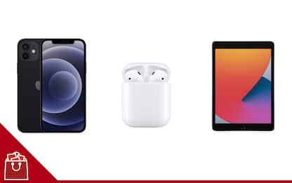 Cyber Monday 2020, gli sconti Apple su Unieuro, Mediaworld ed Euronics