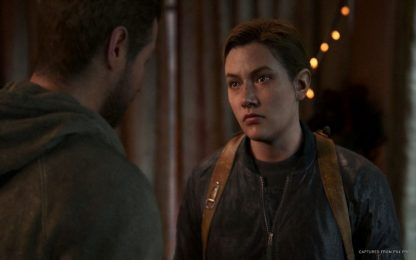 The Last of Us Parte II, Naughty Dog ha diffuso un nuovo trailer