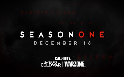 Call of Duty Black Ops Cold War: rinviato il lancio della Stagione 1