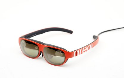 Nreal Light, ecco gli smart glasses di Vodafone. Arrivano in primavera