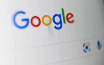 Google, accordo con la stampa francese su remunerazione giornali