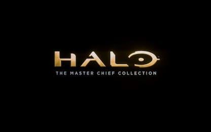 Halo: The Master Chief Collection, ecco il trailer per Xbox Series X/S