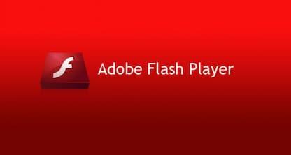 Adobe Flash Player addio, estensione dismessa per sempre